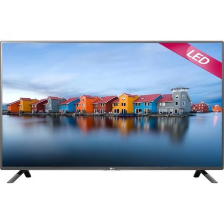 تلویزیون فول اچ دی سه بعدی ال جی LG LED 3D TV FULL HD 42LF651