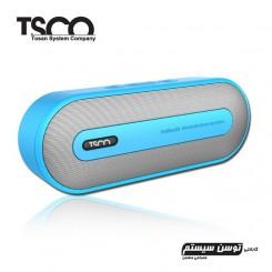 اسپیکر بلوتوث تسکو مدل 2338 با قابلیت رادیو