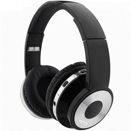 Headset TSCO TH 5304 Wirelesset هدست تسکو 5304