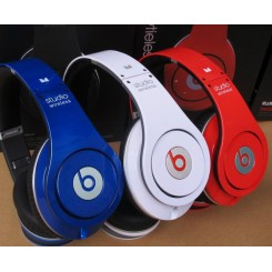 Headset beats TM-13