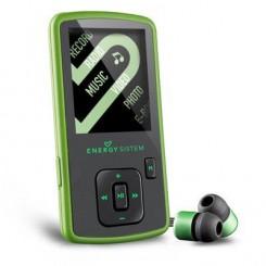 انرژی سیستم 8 گیگابایت Slim سبز