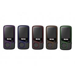 MP3 , MP4 پلیر مارشال marshal ME-1125