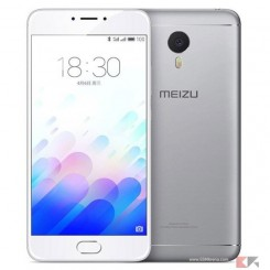 گوشی میزو m3 note Meizu M3 Note