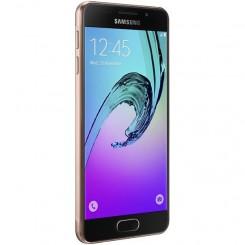 گوشی موبایل سامسونگ مدل Galaxy A5 2016 SM-A510FD
