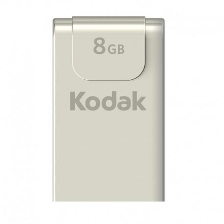 فلش مموری 8 گیگ کداک مدل کی 702 Kodak K702 8GB USB2.0