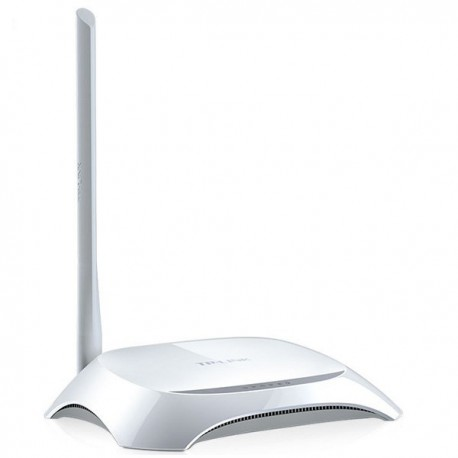مودمTP-LINK TD-W8151N 150Mbps Wireless