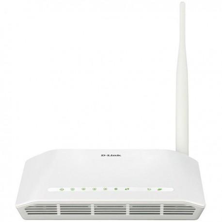 مودمD-Link DSL-2730U/U1 Wireless N150 ADSL2