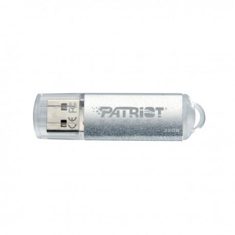 فلش مموری پاتریوتPatriot XPORTER PULSE 32GB USB 2.0