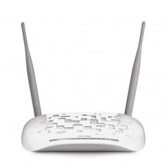 مودمTP-LINK TD-W8961N 300Mbps Wireless N ADSL2