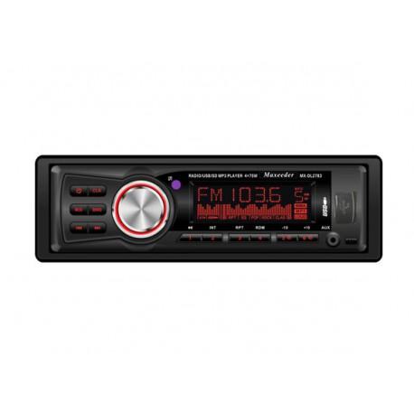 رادیو ضبط مکسیدر- MX DL2783