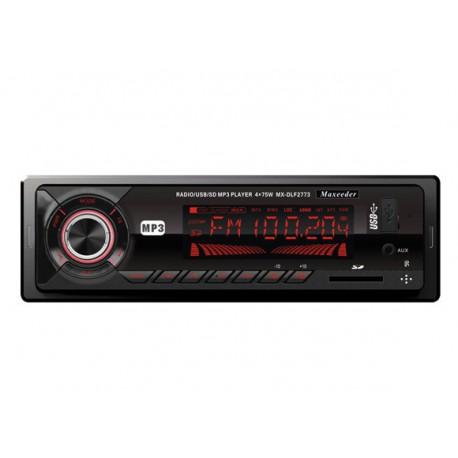 رادیو ضبط مکسیدر- MX DLF2773