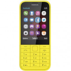 Nokia  N 225