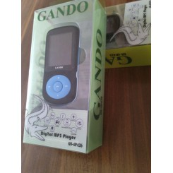 MP3 پلیر GANDO GN-4P426