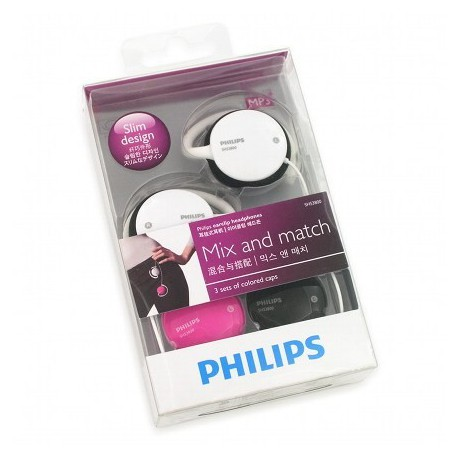 هدست PHILIPS SHS 3800