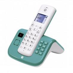 گوشی تلفن بیسیم موتورولا مدل تی 211 Motorola T211 Cordless Telephone