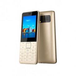 گوشی موبایل سه سیم کارته T407 طرح تکنو