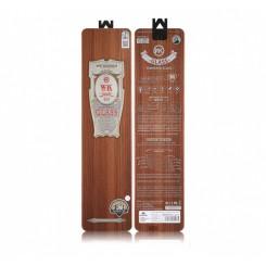 قاب ژله ای و گلس سه بعدی اورجینال آیفون برند دابلیو کیWK GLASS iphone 6 & iphon 6 plus