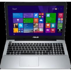لپ تاپ 15 اینچی ایسوس مدل ASUS X555BP - DM016D