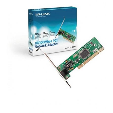 کارت شبکه تی پی لینک TP-LINK TF-3200