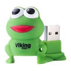 فلش مموری عروسکی وایکینگ Viking VM 271 16GB