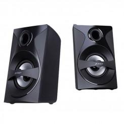 اسپیکر سه تکه اف اند دی اف 380 ایکس مدل F&D F380X Multimedia Bluetooth Speaker