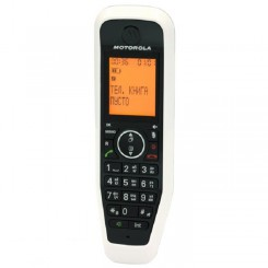 تلفن رومیزی بی سیم موتورولا motorola S2012