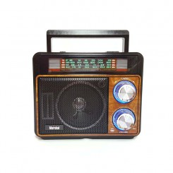 رادیو اسپکر مارشال Marshal ME-1113