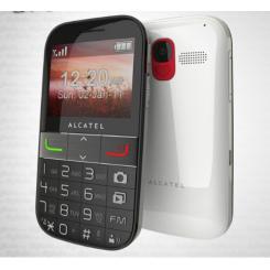 گوشی موبایل آلکاتلAlcatel OneTouch 2001X