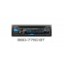 ضبط ماشین بوستر BOOSTER BSD-7750BT