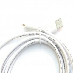 کابل شارژ موبایل گریفین 3 متری Griffin
