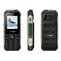 گوشی ضد ضربه کاجی تل Kgtel KT110