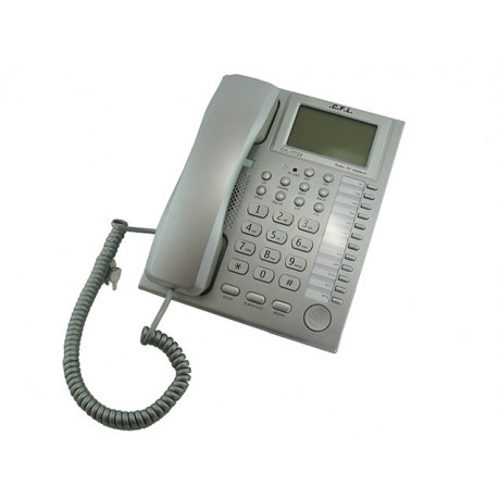 تلفن رومیزی سی اف ال C.F.L 7720