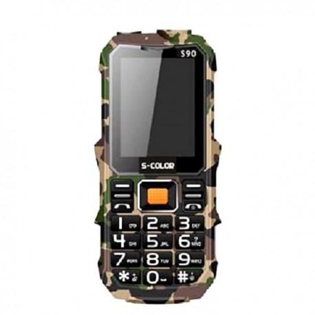 گوشی اسکالر S COLOR S90