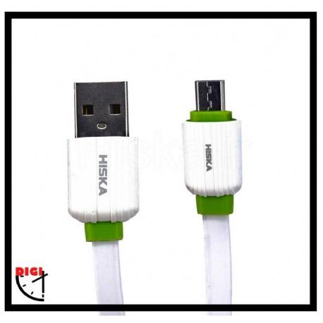 hiska ca25 iphone cable