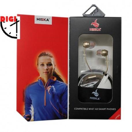 hiska hp-570 headphone