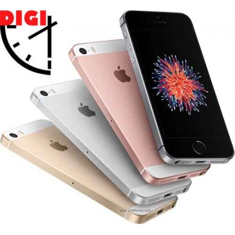 گوشی موبایل آیفون اس ای Apple IPhone SE 16 GB