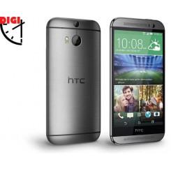 HTC M8 eye Gray