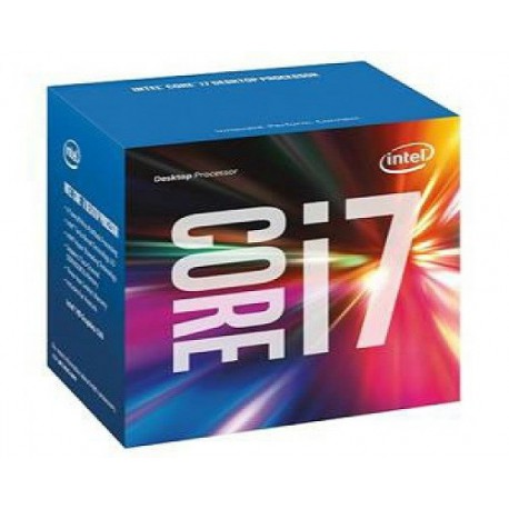 Intel Core-i7 6700K 4GHz Socket-1151 CPU