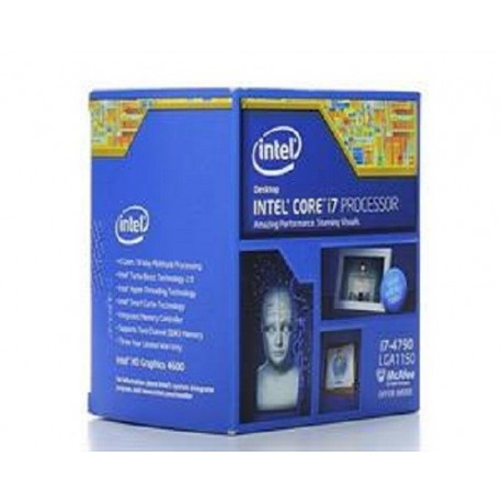 Intel Core i7-4790 3.6GHz LGA 1150 Haswell CPU