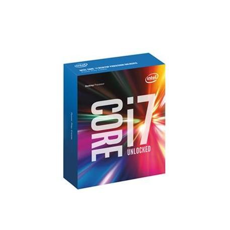Intel Core-i7 6700 3.4GHz Socket-1151 CPU