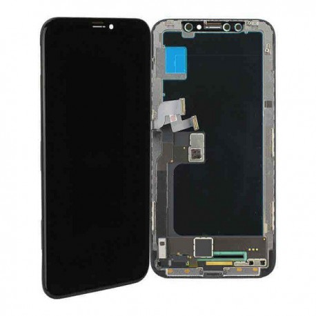 تاچ و ال سی دی گوشی موبایل آیفون Apple iphone X