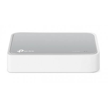 سوییچ 5 پورت تی پی لینک TP LINK TL-SF1005D Ver 13.0