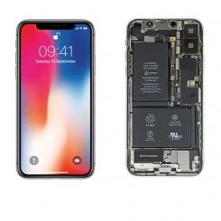 باطری گوشی موبایل اپل iphone X