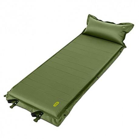 تشک خواب شیائومی XIAOMI ZAOFENG Single Inflatable Sleeping Cushion