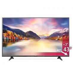 تلویزیون ال ای دی هوشمند ال جی LG LED TV FULL HD 43UF680