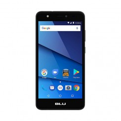 گوشی BLU J8 LTE
