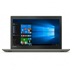 لپ تاپ 15 اینچ لنوو مدل Lenovo Ideapad 320 - AD i5 - 8GB