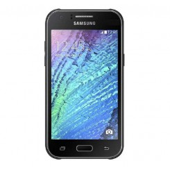 گوشی موبایل سامسونگ Galaxy J1 Duos با حافظه داخلی 4 گیگابایت و رم 512MB