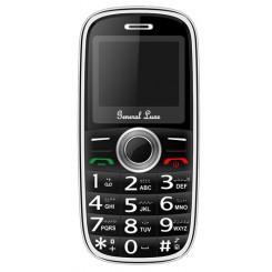 گوشی موبایل ضد ضربه جی ال ایکس GLX F8
