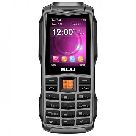 گوشی موبایل بلو تانک BLU TANK 2.4 TORCH